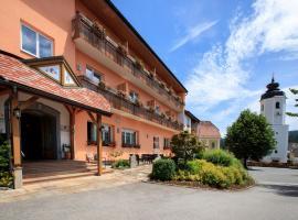 Hotel Gasthof Paunger, hotel in Miesenbach