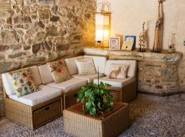 Hotel Rural Casa Indie, hotel en Rabanal del Camino
