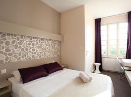 Little Lodge Hôtel, hotel near Brest Bretagne Airport - BES, Brest