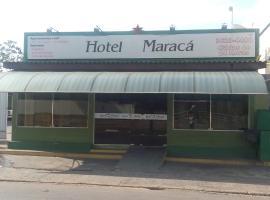 Hotel Maracá, hotel in Boa Vista