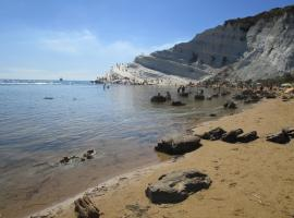 Playa Dei Turchi, hotel in Realmonte