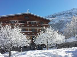 Hôtel de la Poste, hotel in Valloire