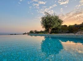 Sivota Seascape, hotel blizu znamenitosti Plaža Valtos, Sivota