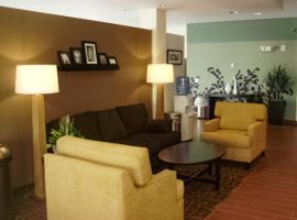Sleep Inn & Suites East Syracuse, hotel en East Syracuse