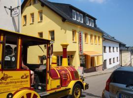 Apartments Sport Fudel, hotel near Fichtelberg Vierersesselbahn, Kurort Oberwiesenthal