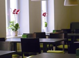 Hotel Bahnhof Jestetten, Hotel in der Nähe von: Rheinfall, Jestetten