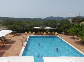 Mas Torrellas, hotel near Costa Brava Golf Course, Santa Cristina d'Aro