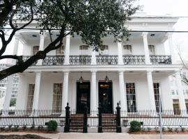 Henry Howard Hotel, hotel in New Orleans