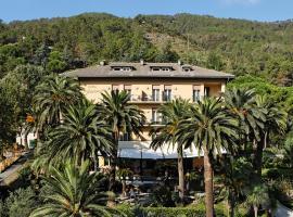 Hotel Villa Adriana, hotel in Monterosso al Mare