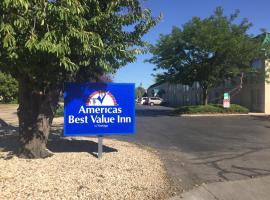 Americas Best Value Inn & Suites-Boise, hotel in Boise