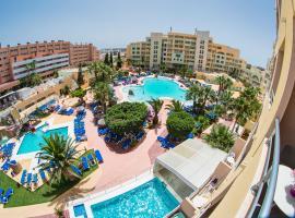 Ohtels Fenix Family, hotel en Roquetas de Mar