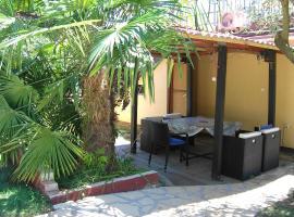 Apartments Rukavina, pet-friendly hotel in Umag
