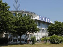 Hotel Schwanau garni, hotel in Schwanau