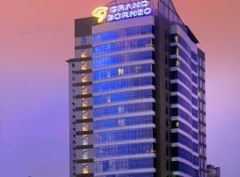 Grand Borneo Hotel, hotel in Kota Kinabalu