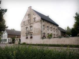 Hotel De Oude Brouwerij, hotel near Wittem Castle, Mechelen
