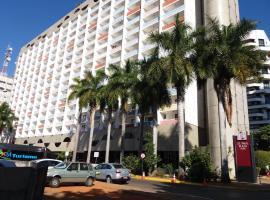 Barreto Apart Hotel, hotel near Caixa Cultural Center, Brasilia