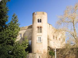 Pousada Castelo de Alvito, hotel in Alvito