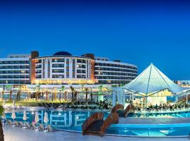 Aquasis De Luxe Resort & SPA - Ultra All Inclusive, отель в Дидиме