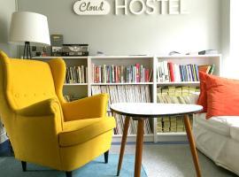 Cloud Hostel – hotel w Warszawie