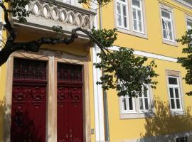 Ah33 - Estúdios, quarto em acomodação popular em Coimbra