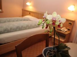 Albergo Caravasc, hotel a Livigno