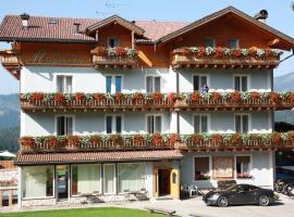 Albergo Miramonti, hotel near Francolini - Sommo Alto, Lavarone