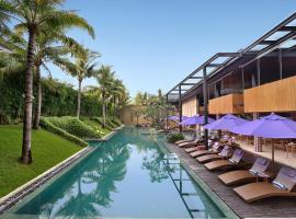 Taum Resort Bali, hotel dekat Restoran La Lucciola, Seminyak