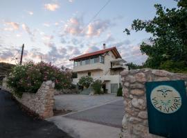 Vila Vivari, ξενοδοχείο κοντά σε Παλαμήδι, Βιβάρι