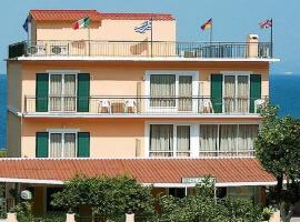 Hotel Perama, hotel em Perama