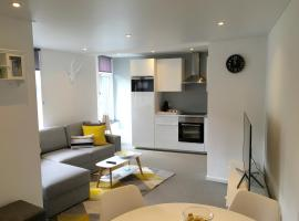 Le Coin Cocoon Bis, pet-friendly hotel in Aywaille