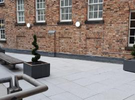 Campbell Square Apartment, hotel near Beatles Story, Liverpool