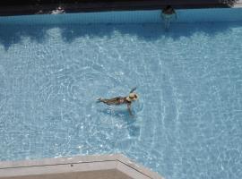Porto Plazza Hotel, hotel in Hersonissos