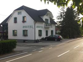 Mama's House, hotel near Ljubljana Jože Pučnik Airport - LJU,