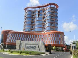 Hotel Anda China Malabo
