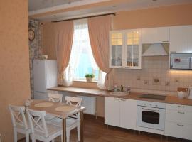 Гостевой дом на Селезнева, отель типа «постель и завтрак» в Краснодаре
