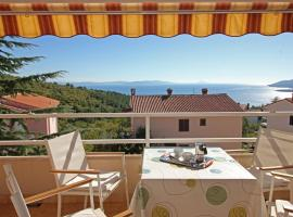 Lemechi Casa Belfior Apartments, self catering accommodation in Rabac