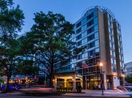 Beacon Hotel & Corporate Quarters, hotel in Washington, D.C.