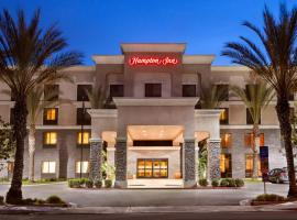 Hampton Inn Los Angeles Orange County Cypress, hotel in Cypress