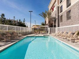 Hampton Inn Los Angeles Orange County Cypress, hotel near Disneyland, Cypress