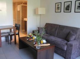 Residence Services Calypso Calanques Plage, boutique hotel in Marseille