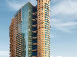 Grand Millennium Al Wahda Abu Dhabi, hotel in Abu Dhabi