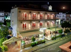 Marie Hotel, hotel in Kos