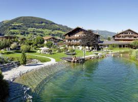 Wanderhotel Kirchner, hotel in Bramberg am Wildkogel