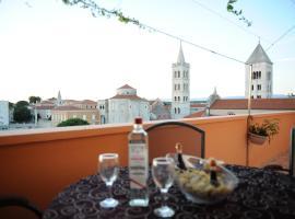 Zadar Dream, three-star hotel in Zadar