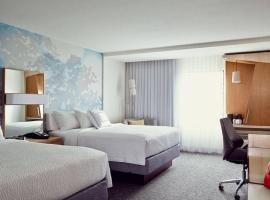 Courtyard by Marriott Denver Southwest/Littleton, hotel in Littleton