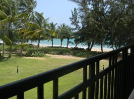 Apartment Continental Beach Resort, hotel in Rio Grande