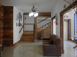 Pousada Solar Das Gerais, hotel em Tiradentes
