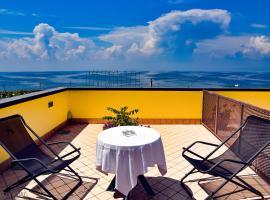 Hotel Ristorante Miralago, hotel in Garda