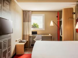 ibis Massy, hotel near Paris - Orly Airport - ORY, Massy