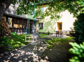 Apartmány Friday, hotel poblíž významného místa Stadion u Nisy, Liberec